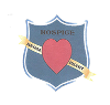 Regal Heart Hospice, Logo